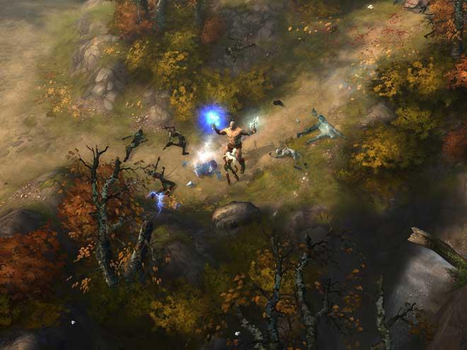 Diablo 3 : une vidéo pour attendre le 15 mai