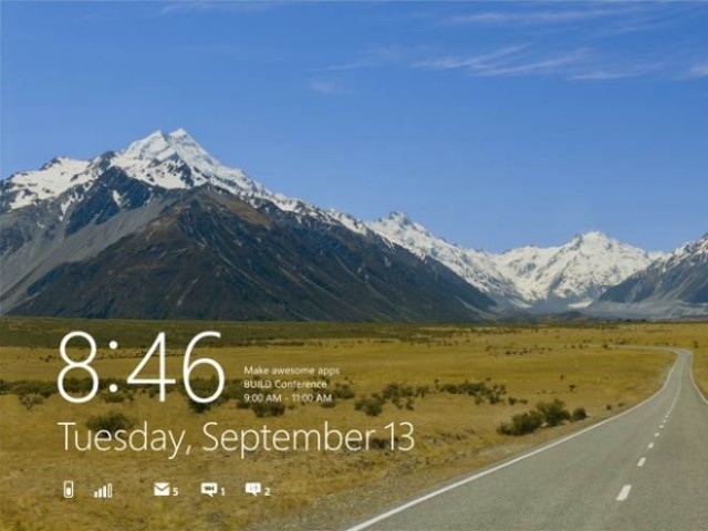 Windows 8 : la Release Preview pour juin