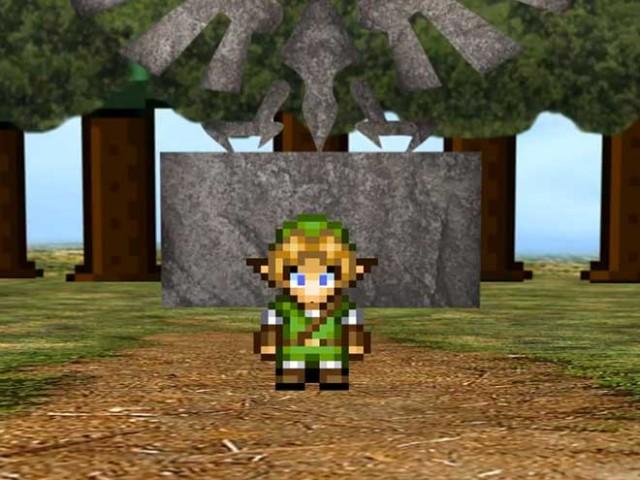 Zelda The Musical : Zelda à Broadway, pourquoi pas ?