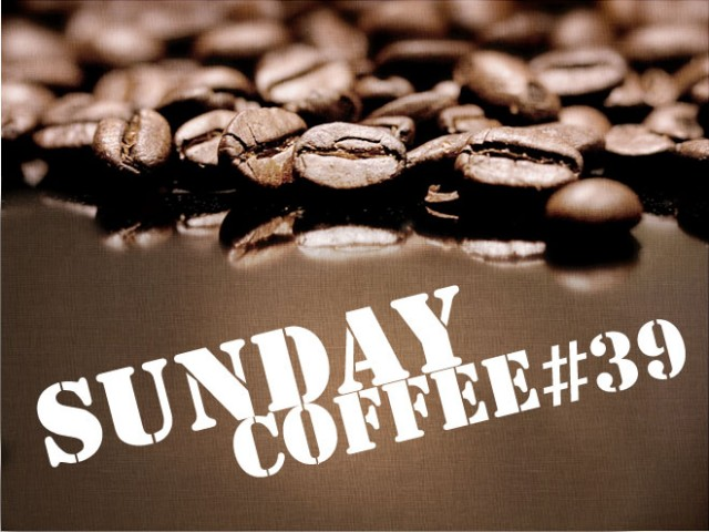 Sunday Coffee #39 : Twitter, Facebook et Google Knowledge Graph