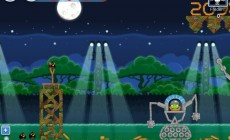 Angry Birds Friends débarque sur Facebook