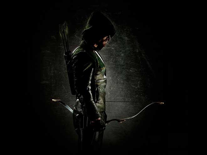 Arrow : la bande annonce et un extrait