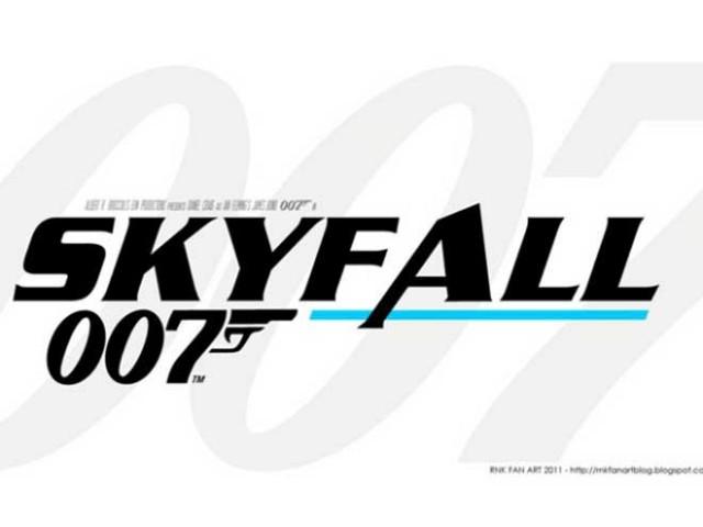 Skyfall, la toute première bande annonce