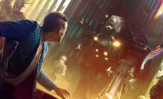 Cyberpunk, le nouveau RPG des créateurs de The Witcher