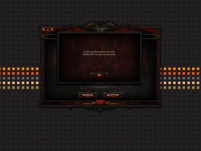 Jouer gratuitement à Diablo 3, ce sera possible