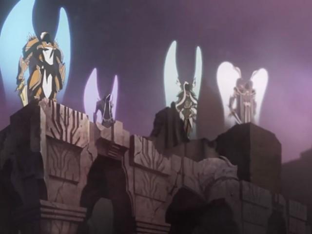 Diablo 3 Wrath : un court-métrage animé en l'honneur de Diablo 3
