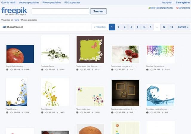 Des photos, des illustrations et des vecteurs à télécharger gratuitement avec Freepik