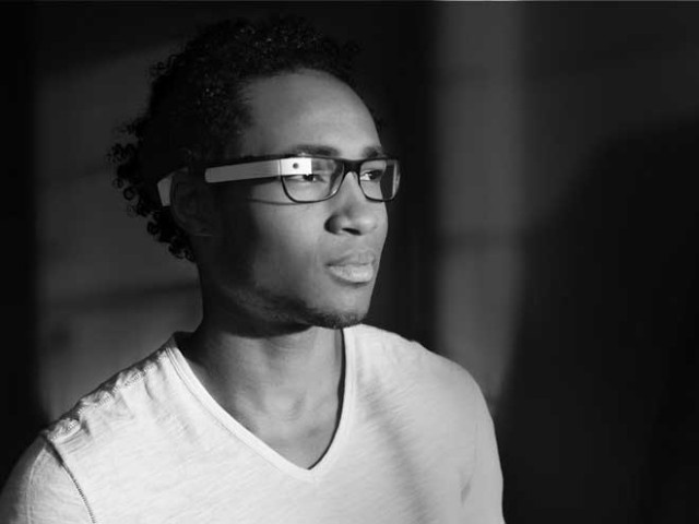 Google Project Glass : lancement en 2013