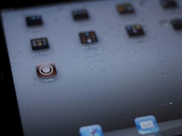 Jailbreak iOS 5.1.1 untethered : téléchargez Absinthe 2.0 !
