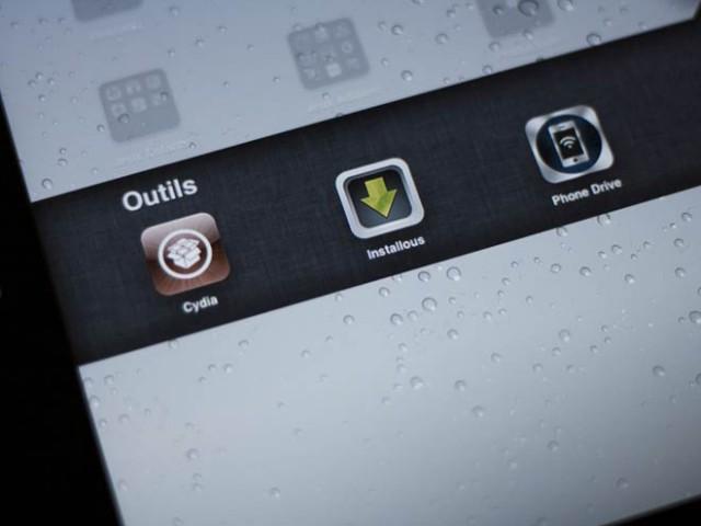 Jailbreak iOS 5.1 : disponible, mais en tethered et pas pour tous