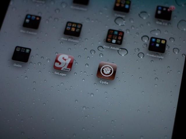 Jailbreak iOS 5.1 : untethered réussi, y compris pour iPhone 4S et iPad 3