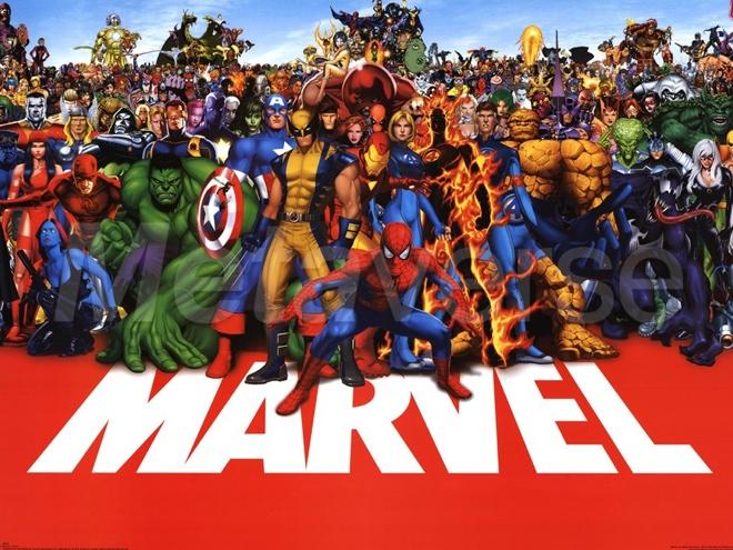 Marvel Heroes : une bande annonce et quelques infos