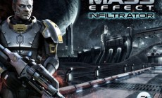 Mass Effect Infiltrator disponible sur Google Android