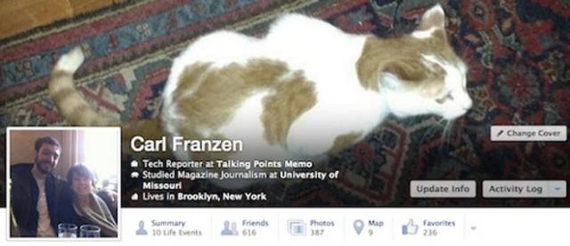 Facebook Timeline : bientôt un nouveau design ?
