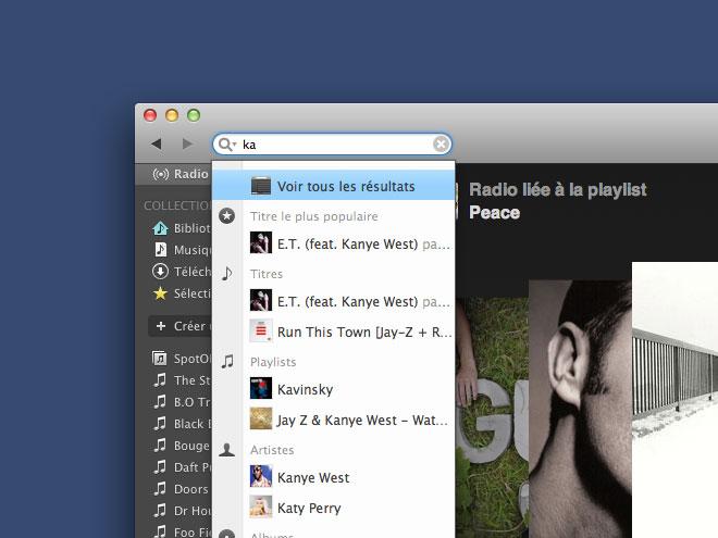 Spotify : une nouvelle version pleine de surprises