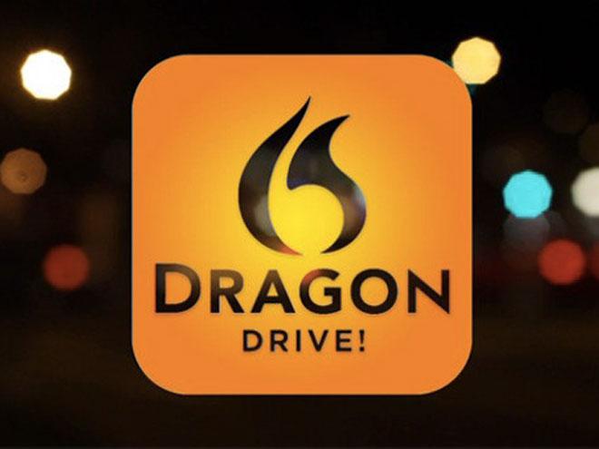 Dragon Drive, on va bientôt pouvoir parler à nos voitures