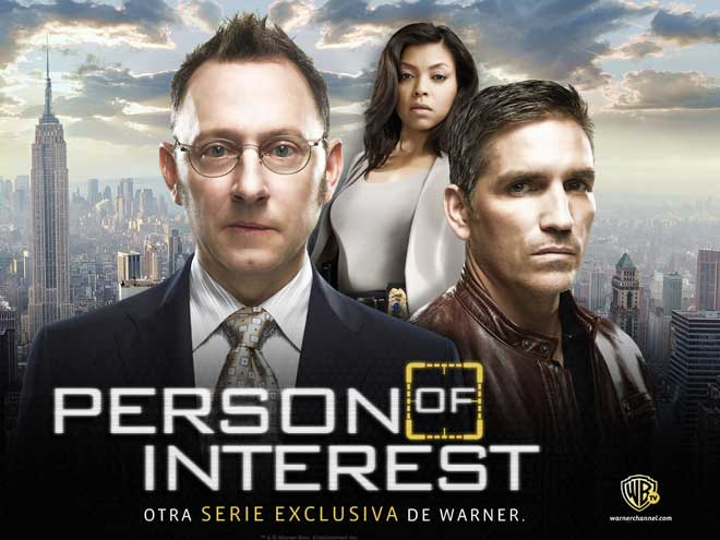 Person of Interest, une série à la Minority Report mais en mieux