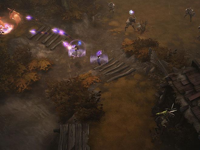 5 heures pour terminer Diablo 3, qui dit mieux ?