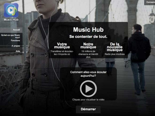 Samsung Music Hub : un concurrent à Spotify et Deezer pour le Galaxy S3