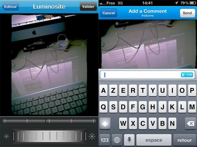 Twitpic arrive sur iOS