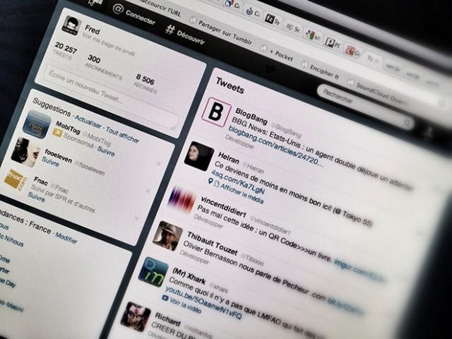 Twitter : 56.000 comptes piratés. Et le votre ?
