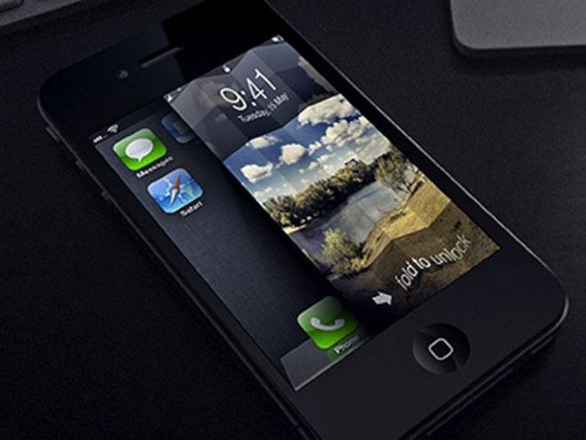 Unfold, un nouveau système de déverrouillage pour iPhone (Cydia)