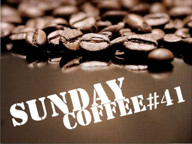 Sunday Coffee #41 : iPhone 5, Windows 8, iOS 6 et Google+ Local