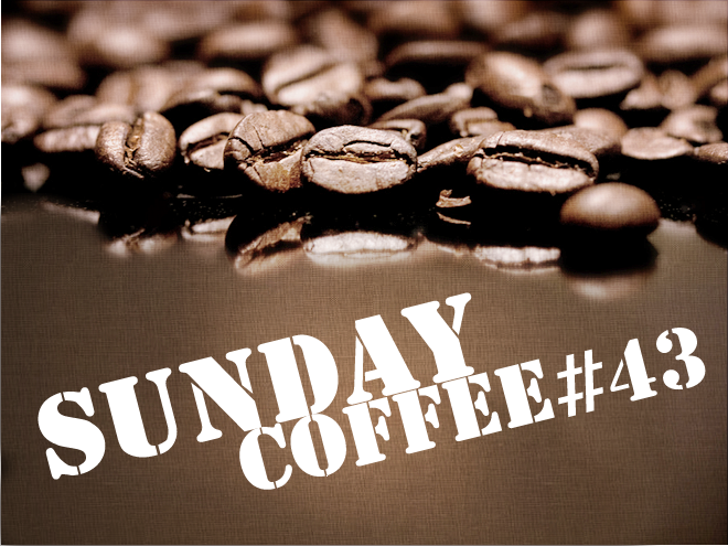 Sunday Coffee 43 : MacBook Pro Retina, iOS 6 et OS X Mountain Lion