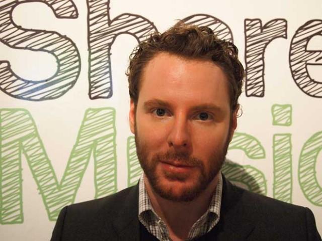 Airtime Video Chat, le nouveau service de Sean Parker et de Shawn Fanning