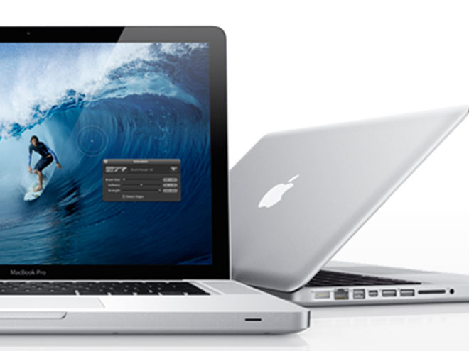 Des applications Retina sur le Mac App Store ?!
