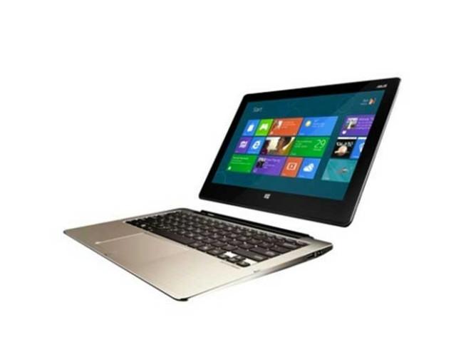 Computex 2012 : Asus Taichi, Asus Transformer Books et Windows 8 à tous les étages