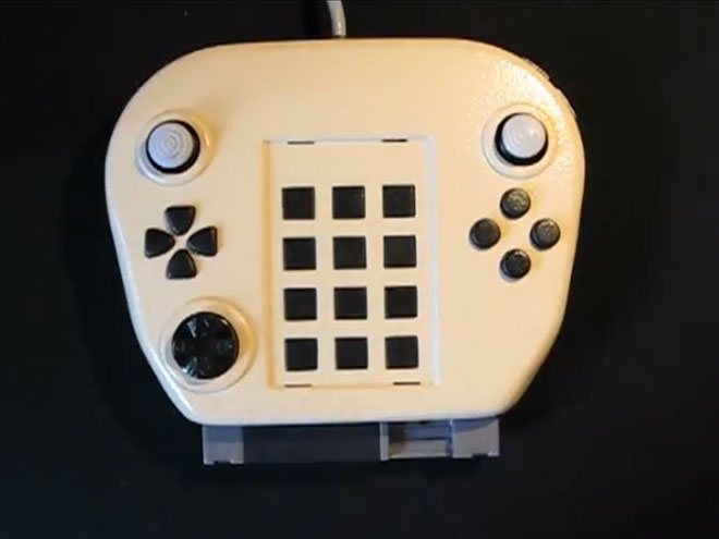 Unity Project : 20 consoles en une