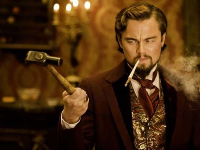 Bande annonce : Django Unchained