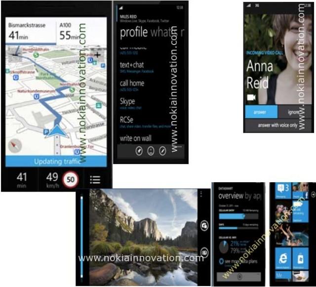 Les premières captures de Windows Phone 8 ?