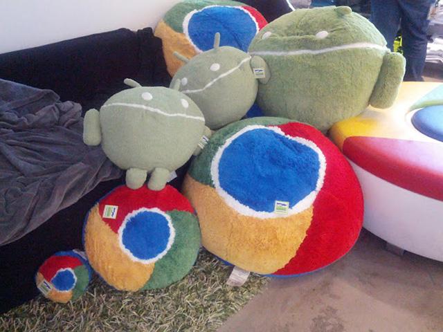 Chrome pour Android : sortie de la version finale