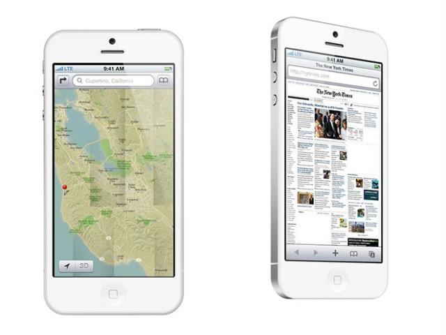 iOS 6 : de nouvelles rumeurs