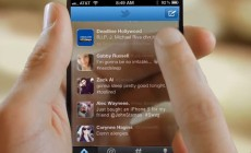 Concept : un iPhone 5 transparent