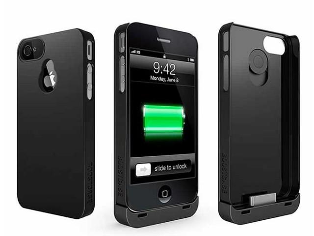 Concours : gagne un Boostcase Hybrid pour iPhone 4/4S