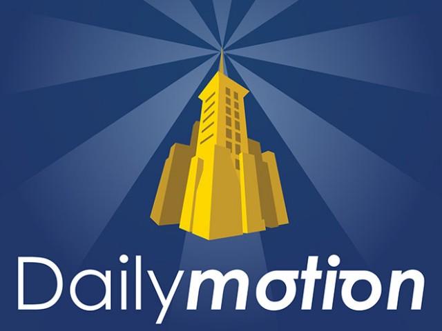 Orange se paye Dailymotion