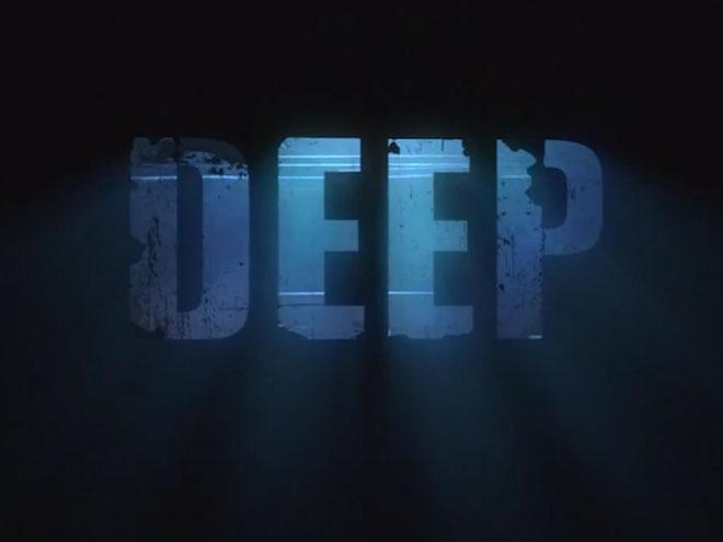 Deep : un film d'animation réalisé avec le Source Engine de Valve