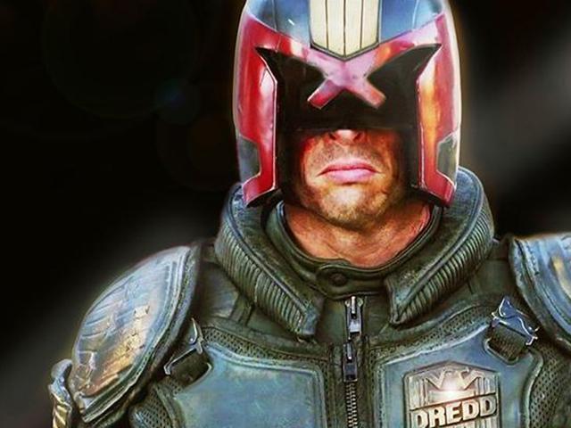 Dredd 3D : la première bande annonce