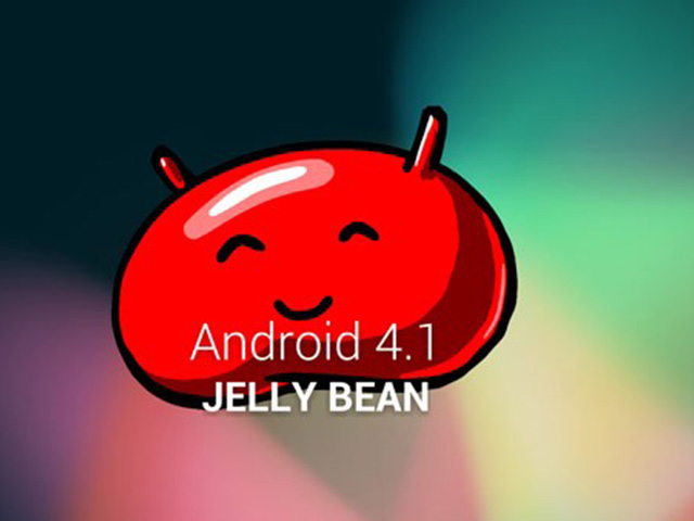 "Un ""Easter Egg"" dans Jelly Bean"