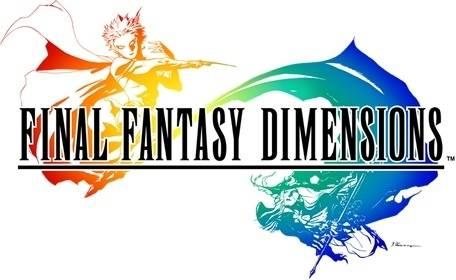 Final Fantasy Dimensions bientôt sur iPhone et Android
