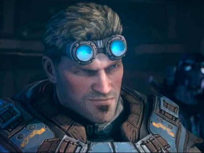 E3 2012 : Gears of War Judgment, la vidéo