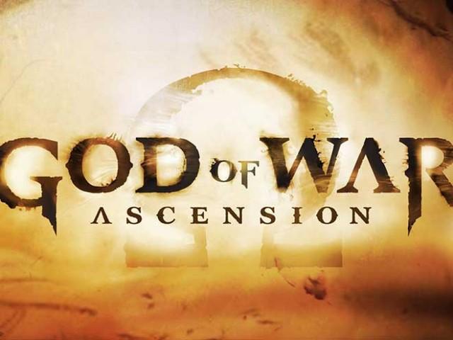 E3 2012 : God of War Ascension, une belle vidéo