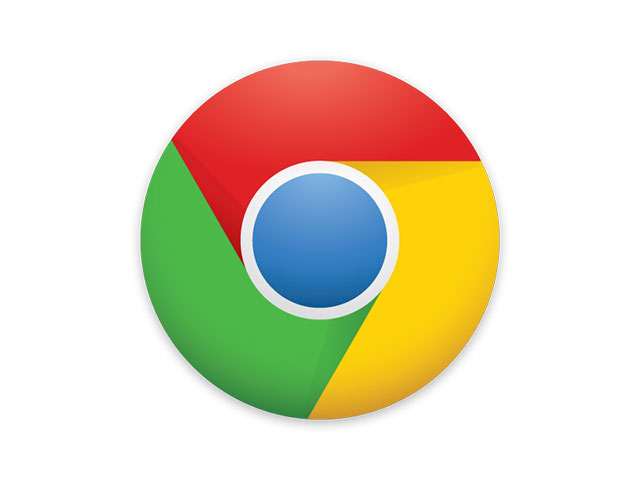 Google Chrome passe au Retina