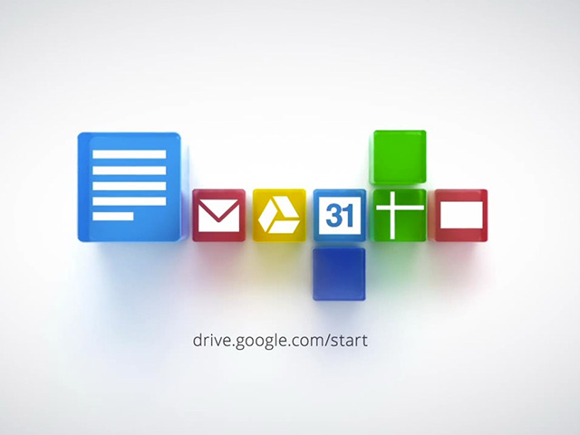 Google Drive arrive sur iPhone et iPad