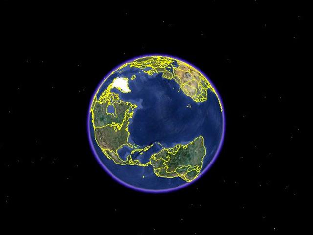 Google Maps 6.9 et Google Earth 7.0 sont dans la place !