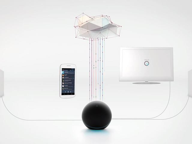 Nexus Q : un accessoire de streaming vidéo / audio by Google