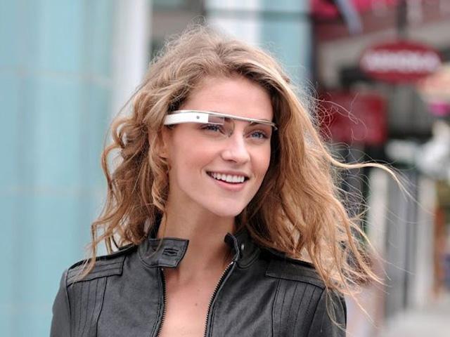 Google Project Glass : en 2014 pour le grand public, mais seulement aux USA ?